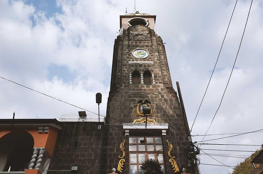 banos basilica