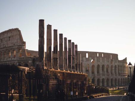 Rome en 2 jours, récit de mon week-end