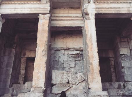 Nîmes, l'étonnante découverte