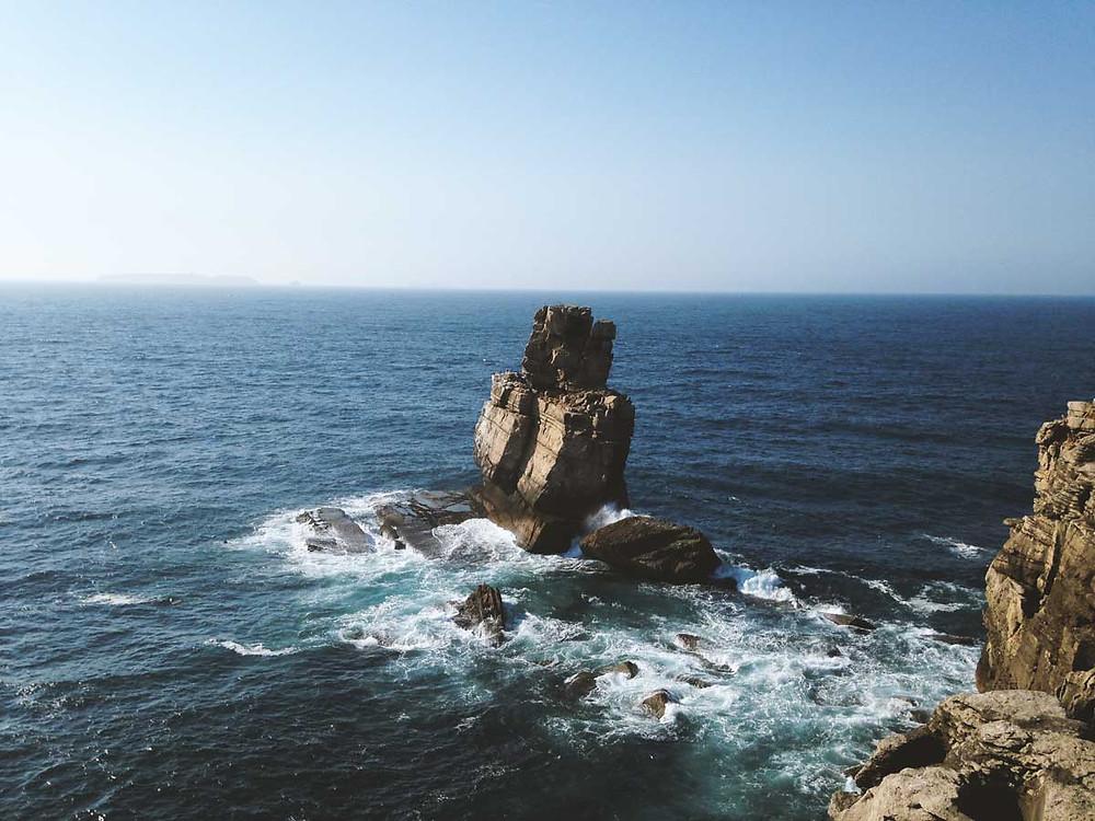 cotes ocean portugal