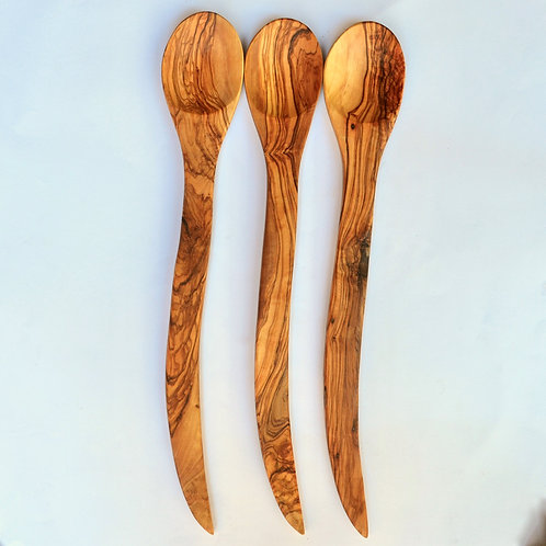 Olivewood Spoon 42cm