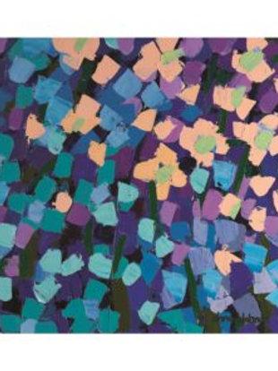 Coaster Leelee Blue