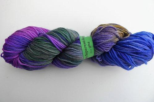 4 ply Merino Knitting Wool