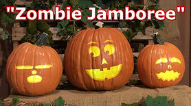This is Halloween - Singing Pumpkins