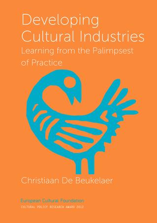 ICC - Imprese Culturali e Creative: una ricerca sullo sviluppo