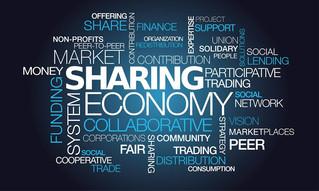 Economia collaborativa: una nuova visione anche per chi progetta cultura e creatività