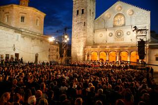 La Regione Umbria destina il 15% delle risorse europee alla Cultura!