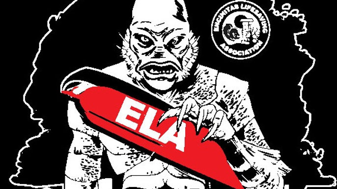 2020 ELA Membership Shirt