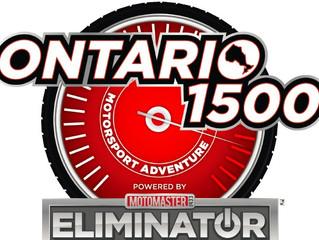 Ontario 1500 Motorsports Adventure