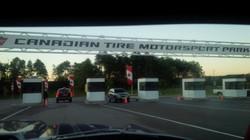 Arriving at CTMP