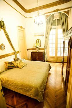 Becka's Tango House