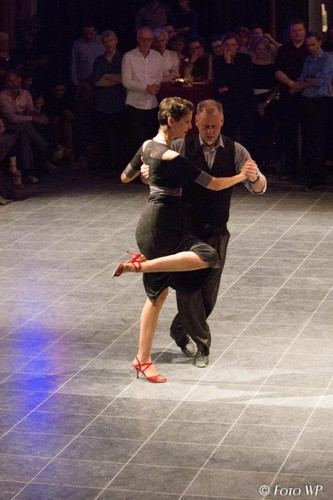 Tango Altena Kapel
