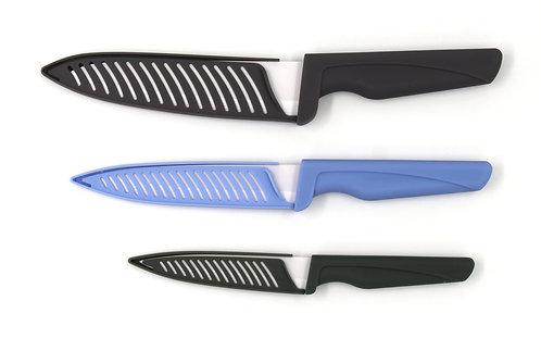 Couteaux CERAMIQUE x3