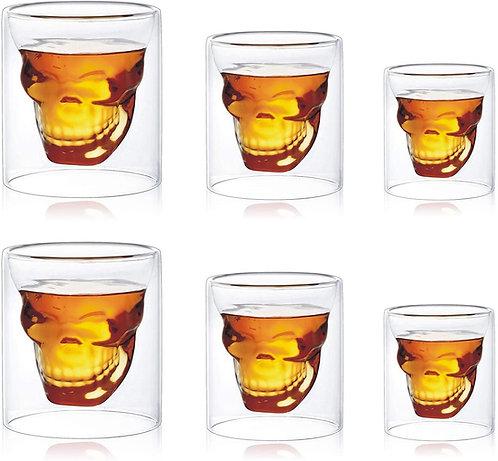 Set 6 verres GLASGOW