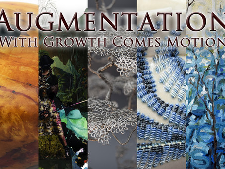 Augmentation: With Growth Comes Motion