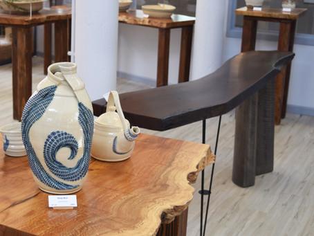 A Bit More about Feldspar Studio & Gallery
