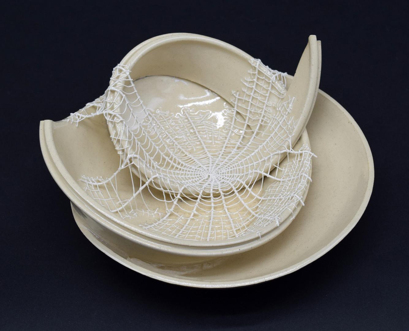 Tethered Web