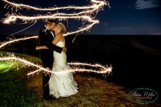 Megan & JP Wedding!