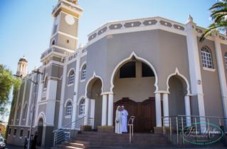 Saadiq & Laeeqa Wedding