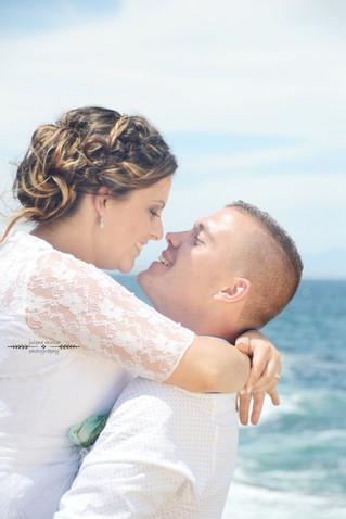 David & Simone Young Wedding