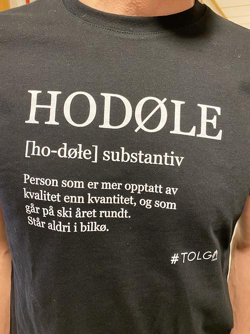 HODØLE (dame)