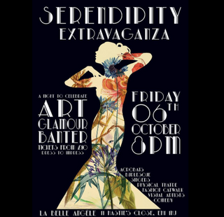 Serendipity Extravaganza