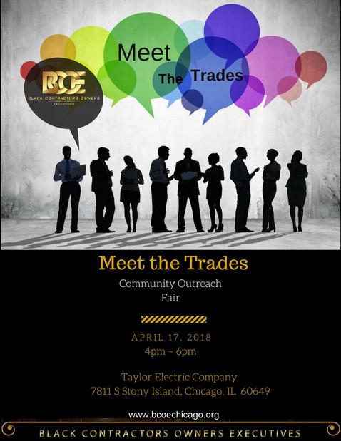 Meet The Trades