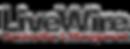 live wire const manag logo 3d 2018trans