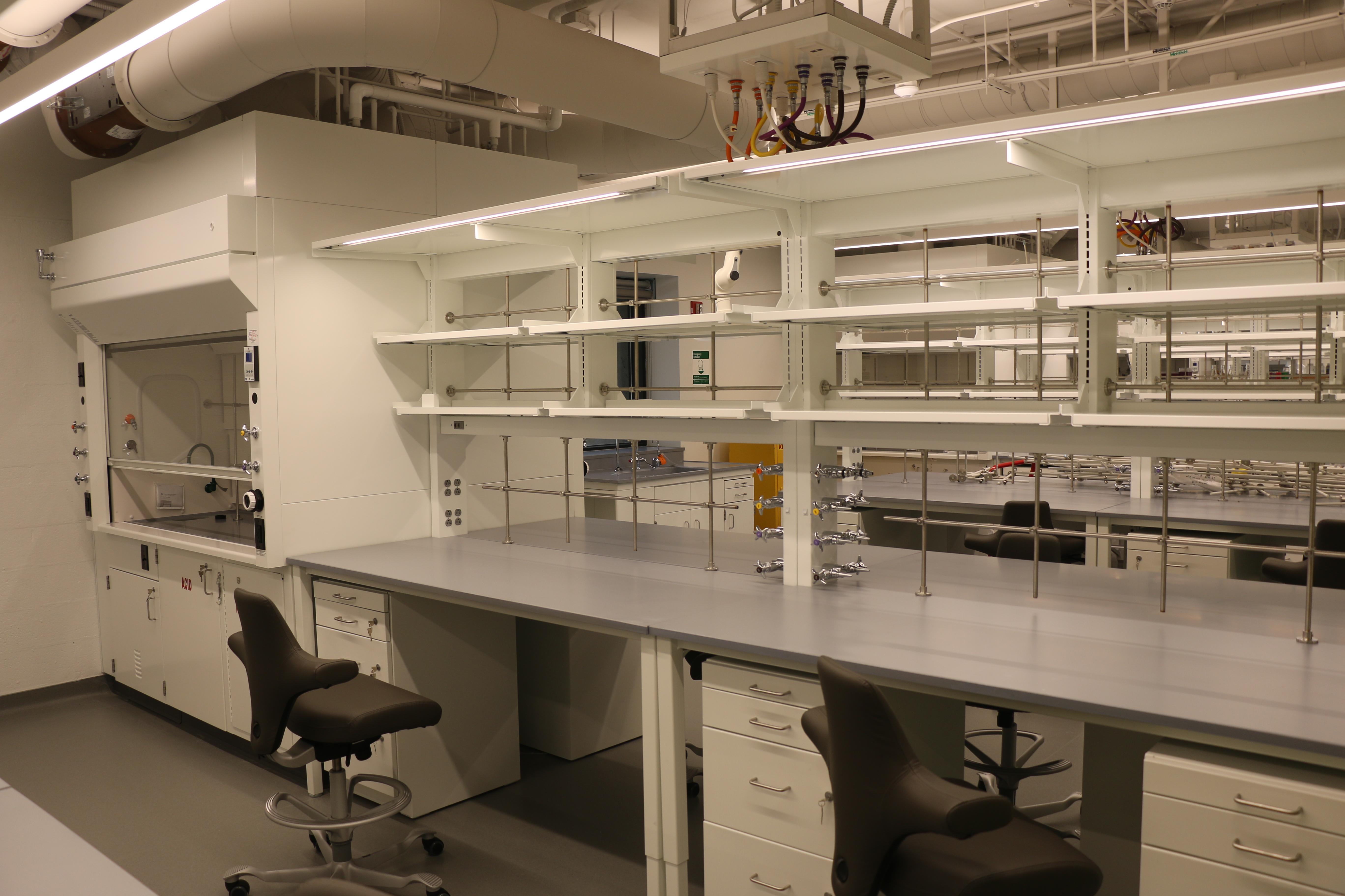 Kovler Viral Oncology Lab