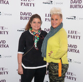 Alex Guarnaschelli, Anne Burrell