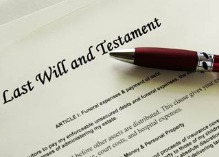 Will Preparation And Estate Planning For The New Year