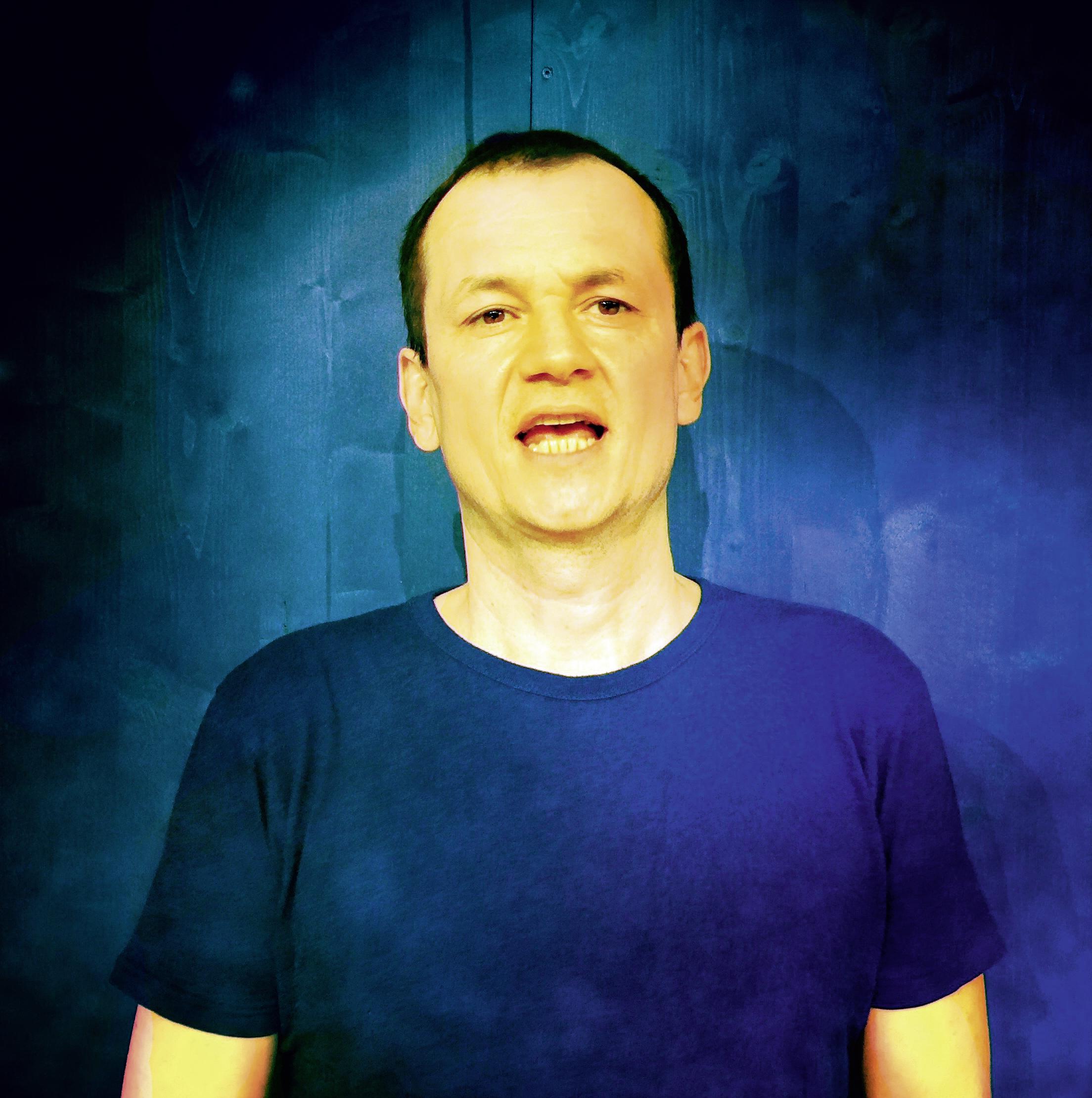 Markus Binder - Attwenger