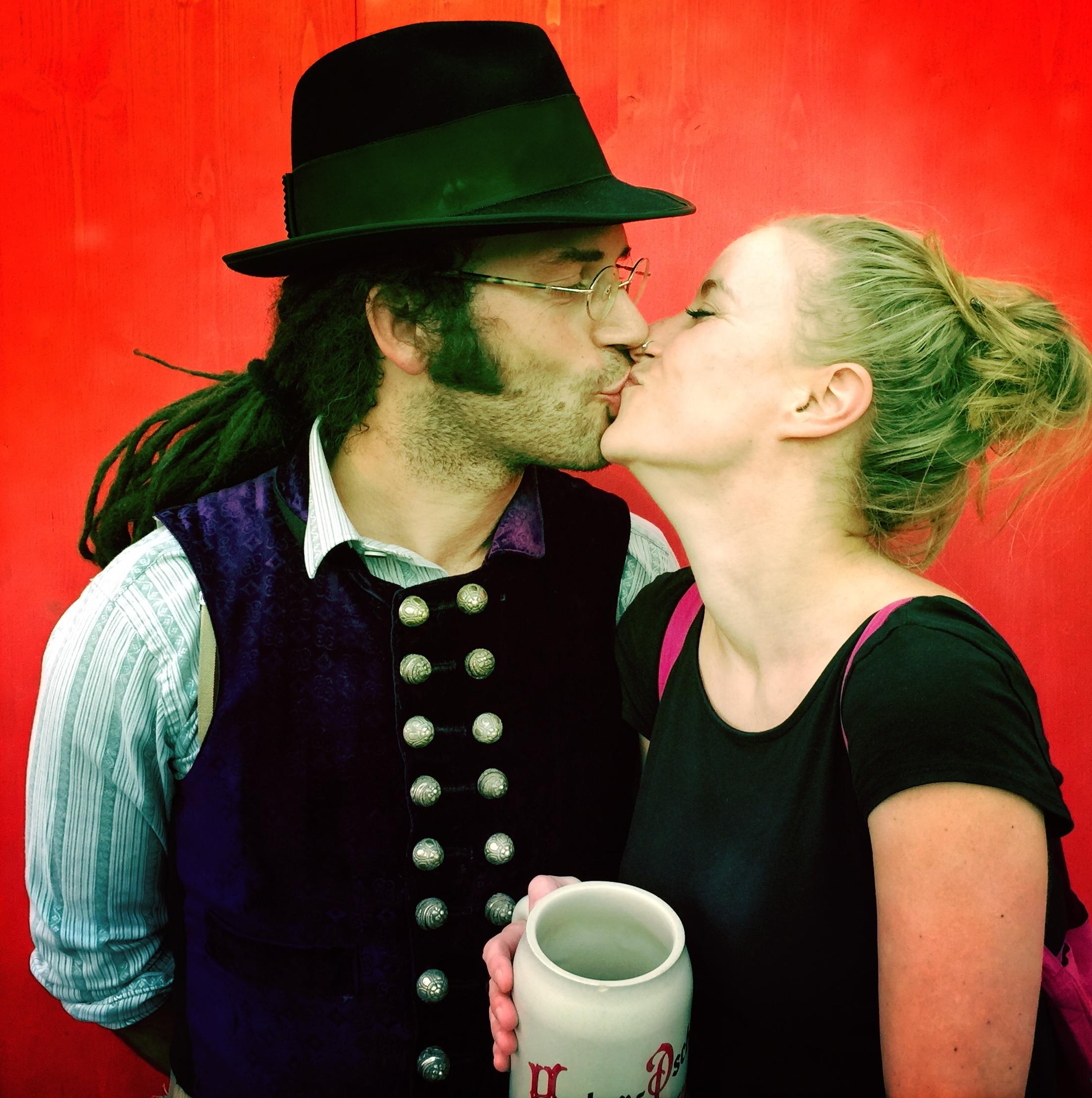 Wastl Meier & Sophie Rastl