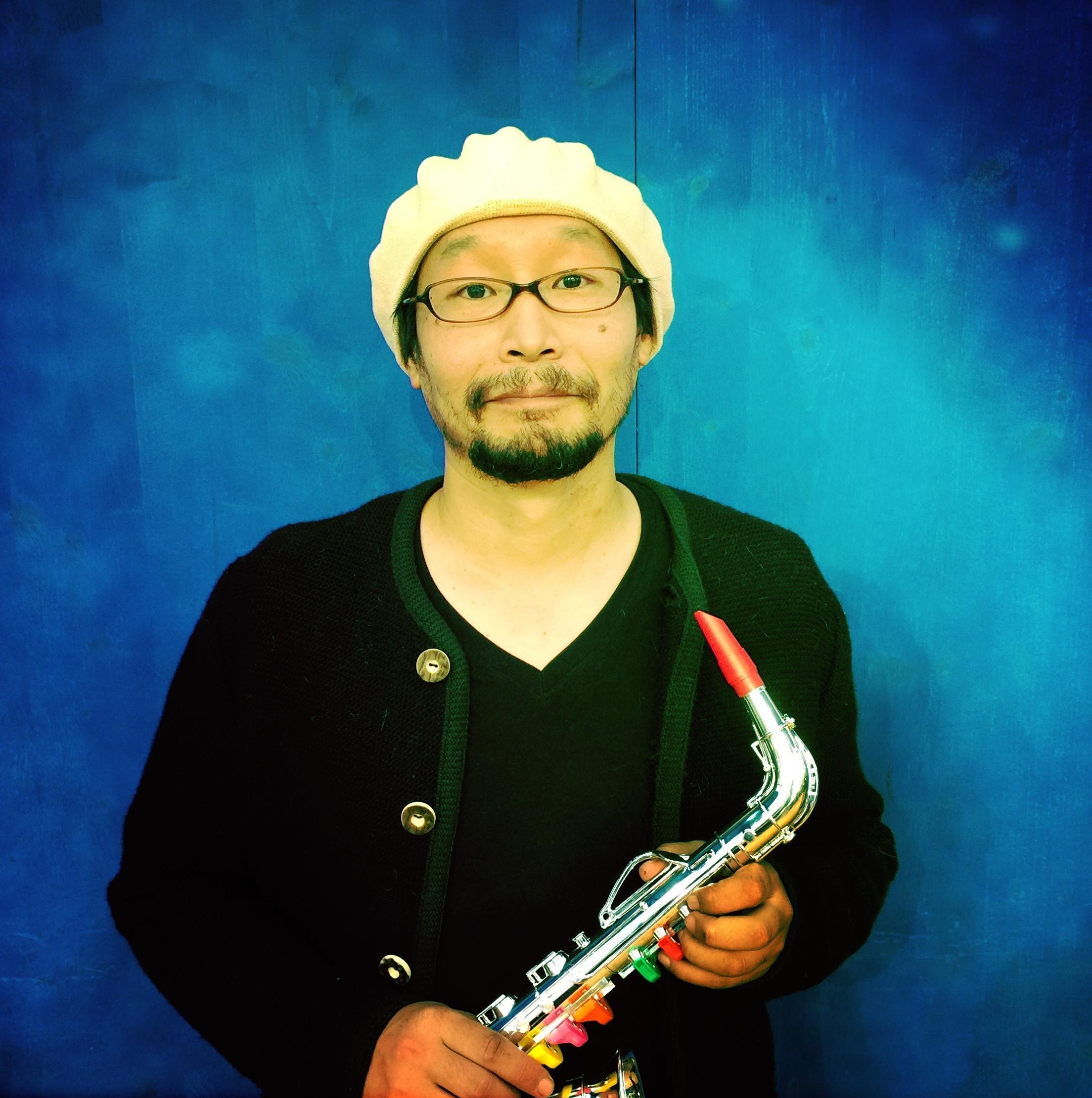 "Kentaro ""Ken"" Hatada - Coconami"
