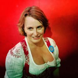 Marlene Heuberger