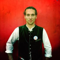 Marcus Schlagenhaufer - Sound