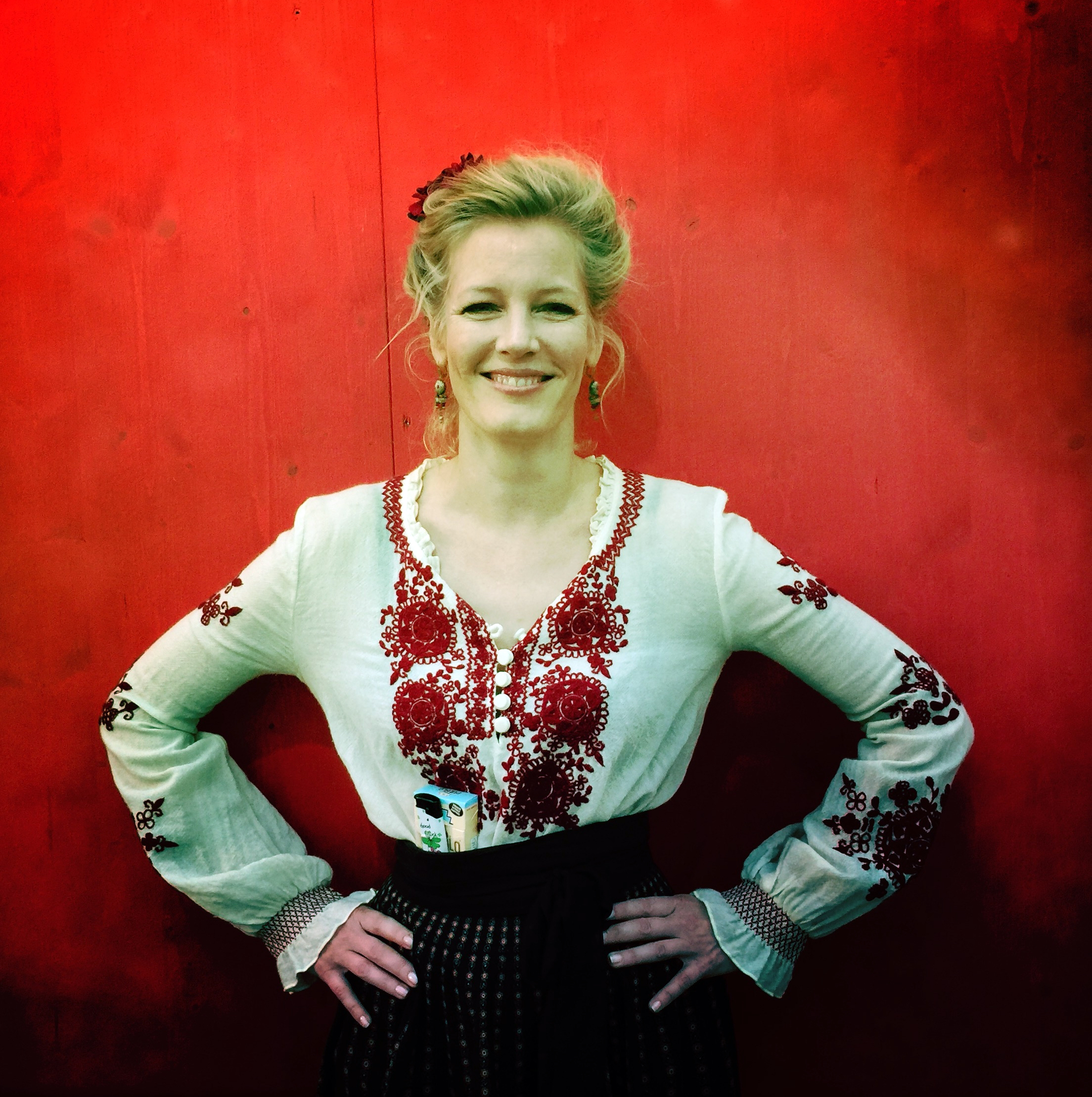 Sabine Hanel