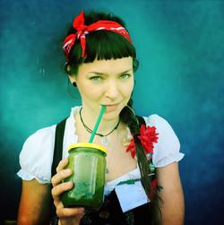 Sara Carstens - Kellnerin