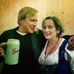 Michael Heinkel + Anick Messerschmidt