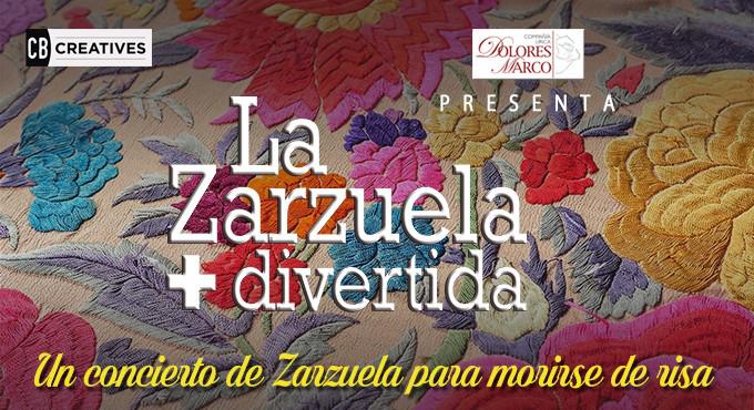 Zarzuela