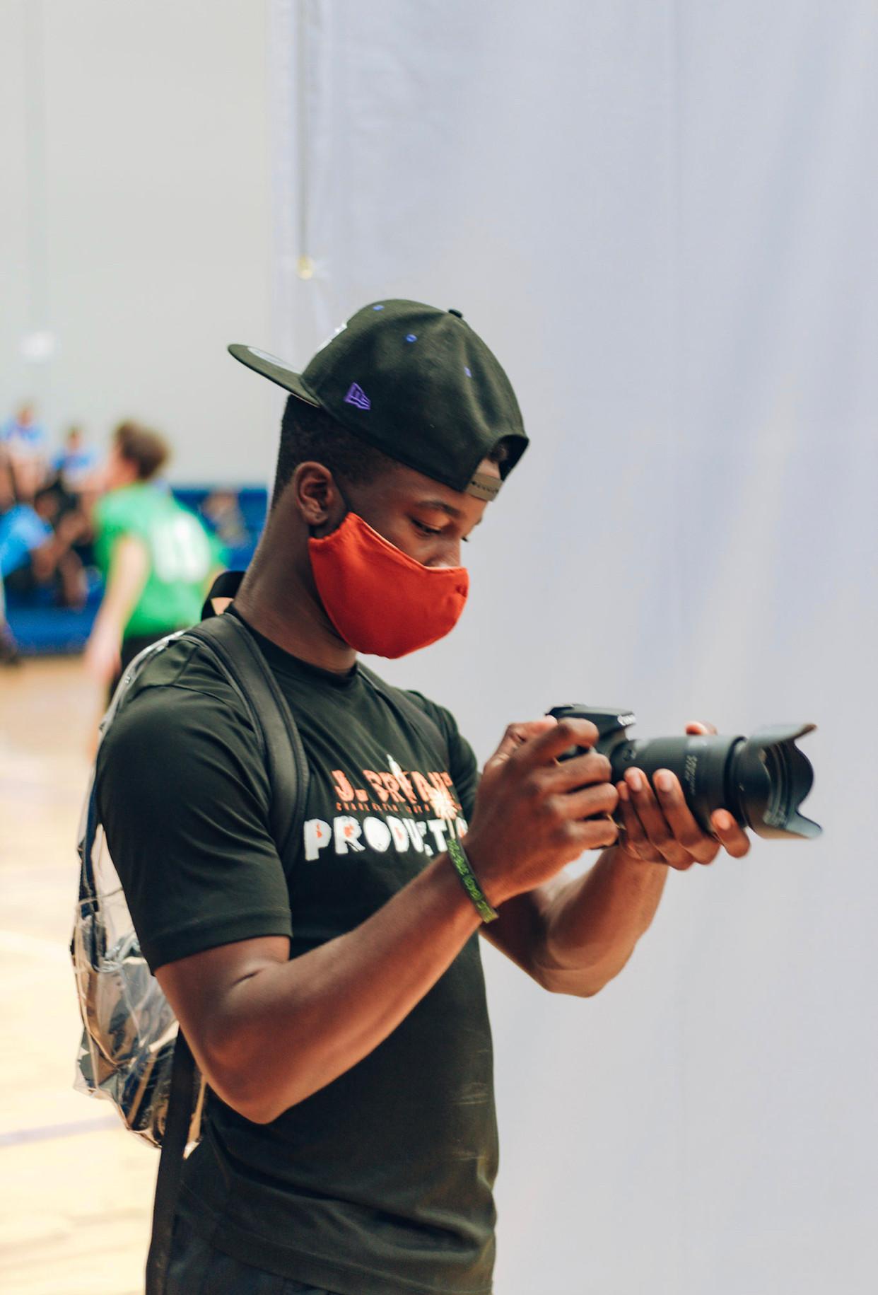 Book A Photographer Today!