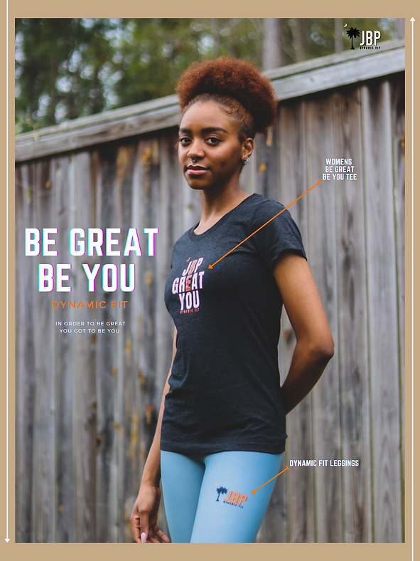 WOMENS BE GREAT BE You TEE.png