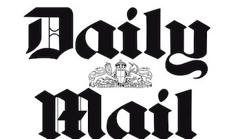 Daily Mail Icon