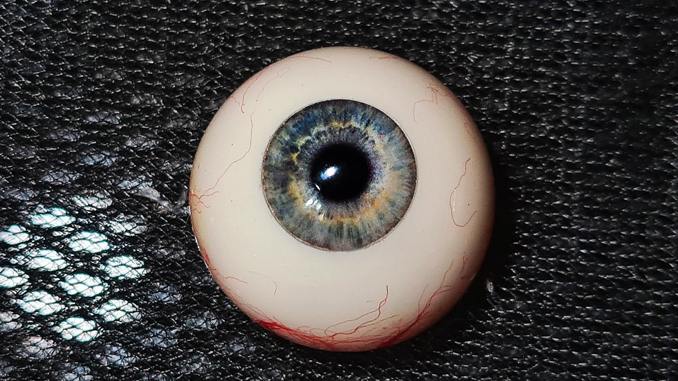 """Wanderer"" FX Eyes"