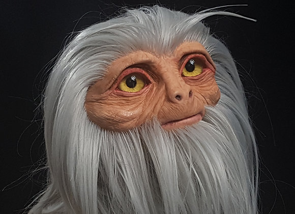 Demiguise lifesize bust - limited