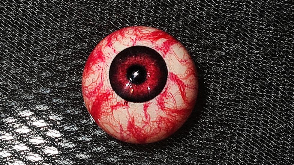 """""""Insomnia""""  FX Eyes"""