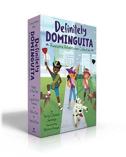 Definitely Dominguita series