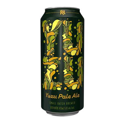 Yuzu Pale Ale