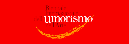 30 at the International Biennial of Humor in ArtTolentino- 2019, Italy