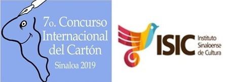 7th International Cartoon Contest 2019, Sinaloa, México